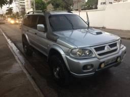 Mitsubishi Sport 4x4 diesel Automatica