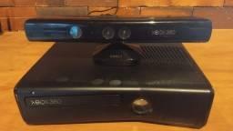 Xbox 360 Slim Desbloqueado / HD 500gb