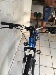 Bike aro 29 absolute nero arruma uma bike dessa na internet  nesse preço