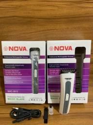 #Prokoção# Aparador Barbeador Elétrico Nova Nhc 3915