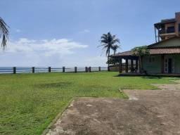 CM - Maravilhosa casa de frente para o mar no Cumbuco (5 suítes)