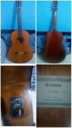 Violão de Nylon Yamaha CX40