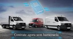 Sprinter 0KM - Pronta Entrega