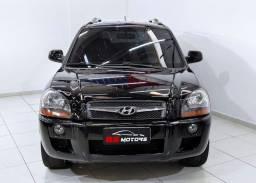 Hyundai Tucson 2.0 GLS - Automático