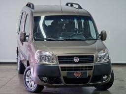 Fiat Doblo Essense 1.8 07 Lugares Completo Mod 2014