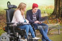 bateria estacionaria para cadeiras de rodas