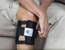 Joelheira Original Magnética Beactive para Nervo Ciático