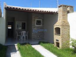 Casa com 2 dormitórios à venda, 72 m² por R$ 160.000,00 - Eusébio - Eusébio/CE
