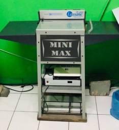 Encadernadora Semi-Industrial Automática