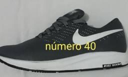 Tênis excelente marca e qualidade e conforto n.40