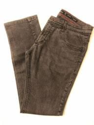 Calça Jeans Masculina Vila Romana