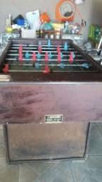 Mesa de pimbolin usada