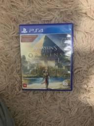 Assassin?s Creed Origins PS4