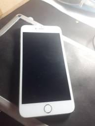 Iphone 6 plus (defeito)