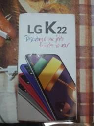 K22 completo semi novo