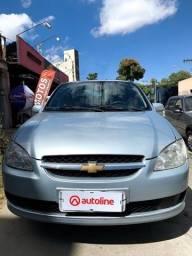 Título do anúncio: Chevrolet Classic 2011 Prata