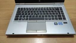 Notebook Hp Intel core i5  3 geração