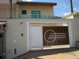 Título do anúncio: Casa à venda, 3 quartos, 1 suíte, 2 vagas, Parque Residencial Jaguari - Americana/SP