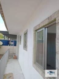 Kitnet com 1 dormitório para alugar, 45 m² por R$ 600,00/mês - Engenhoca - Niterói/RJ