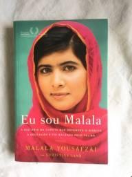 Livro Eu Sou Malala