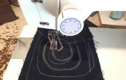 R$.50.00 Conserto de máquina de costura