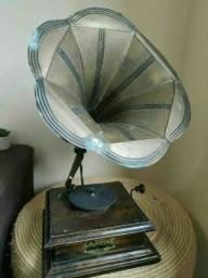 Gramofone/Vitrola