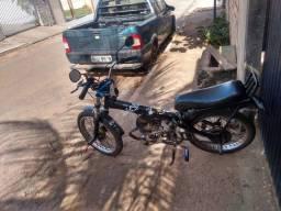 Mobilete 50cc