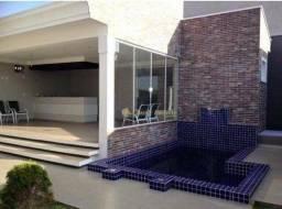 Sobrado à venda, 284 m² por R$ 1.650.000,00 - Alphaville II - Ribeirão Preto/SP