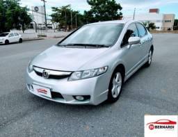 Honda Civic LXS Flex 1.8 2011 Aut.