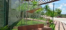 Título do anúncio: Terra brasilis))/VILAS DO LAGO (unidades à venda)