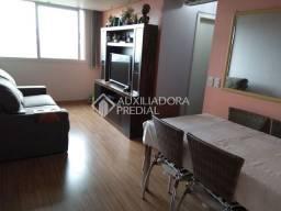 Apartamento à venda com 2 dormitórios em Parque santa fé, Porto alegre cod:257291