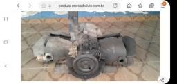 Vendo motor 1.6 fusca