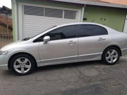 New Civic 2007/2007 LXS 1.8