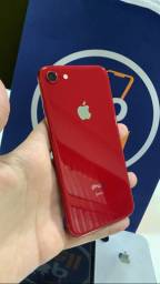 iPhone 8 64G RED (SEMINOVO) TOPCELULARES