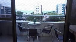 COD 1? 123 Apartamento no Manaíra 4 quartos bem localizado