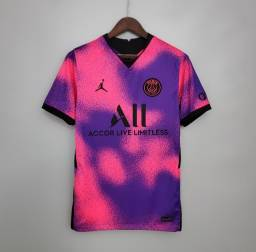Camisa do PSG 1:1
