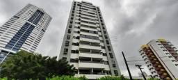 Título do anúncio: Apartamento 109 metros em Casa Forte, 3 Qts sendo 2 Suítes , DCE, 2 Vagas