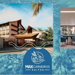 Título do anúncio: -J.A- Lançamento Max Carneiros Suítes /Flats para investimento