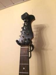 Troco guitarra igo mas caixa por alguma coisa do meu interesse