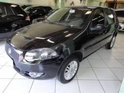 Fiat Palio 1.0 mpi elx preto 8v flex 4p manual 2010