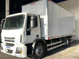 Iveco Tector 150E21 2020 /  Baixo Km.