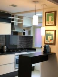 Lindo Apartamento Mobiliado ao lado do Cesuca