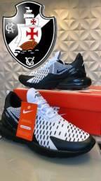Vendo tênis nike air 270 e Nike Esportivo ( 120 com entrega)