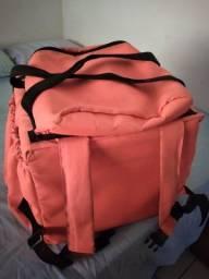 Título do anúncio: Bag para entraga