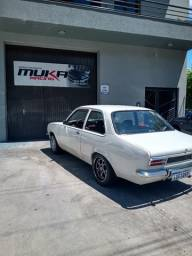 Chevette SL Turbo injetado ohc