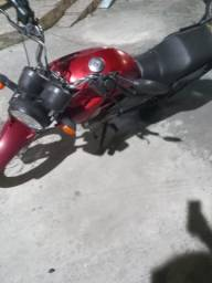 Moto atrasada não compensa quitar