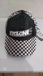 Boné cyclone original