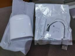 Fone de ouvido I7s Tws Bluetooth 5.0 novo