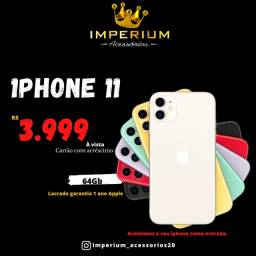 IPHONE 11 64gb preto lacrado melhor preço ?