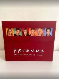 Box DVD Friends Coleção Completa